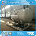 CLW 5ton gas cylinder LPG bottling plant 50000 liters lpg gas station for sale