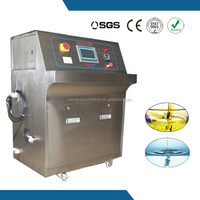 automatic heat preservation grease filling machines