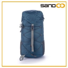 Wholesale waterproof hiking backpacks for men, camping battery pack bag