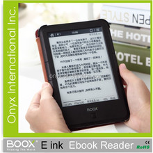 popular import items e-ink touch screen display e-reader