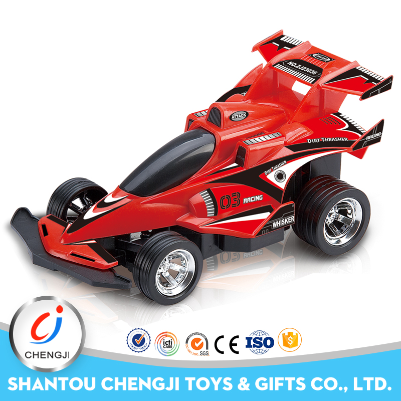 Best price four channel rc 3 speed gas car for kids