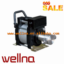 WS108 high quality wellna valve pipe tube pressure testing pump