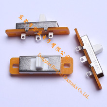 production White handle With hole Fan Electric heater Fire switch SS-13G02 Slide switch 1P3T SPTT Selection of quality