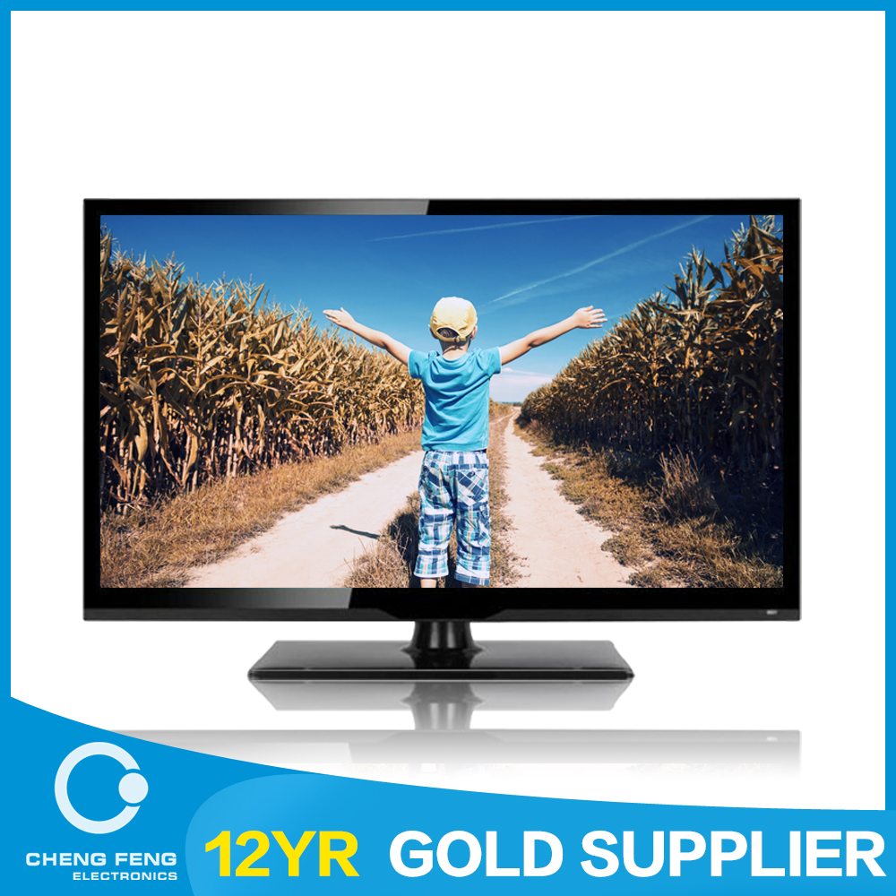 china factory wholesales product, home and hotel size tv