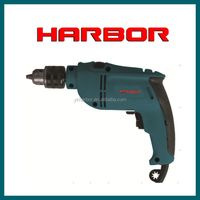 HB-ID025 YongKang HARBOR 2016 hot selling 500w used tools for sale electric jack hammer electric hand drill machine