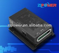 MPPT solar charge controller 12v/24v/48v 40A/60A parallered MCU technology LED indicator , high effiencient solar supply