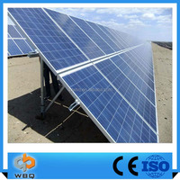 Pv Module Solar Panel Mounting Bracket