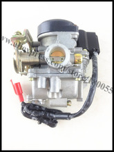 GY6 150CC PD24J carburetor for scooter ATV Dirt bike 125cc moped
