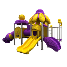 Freely combined school playground toys kindergarten outdoor fun school toys