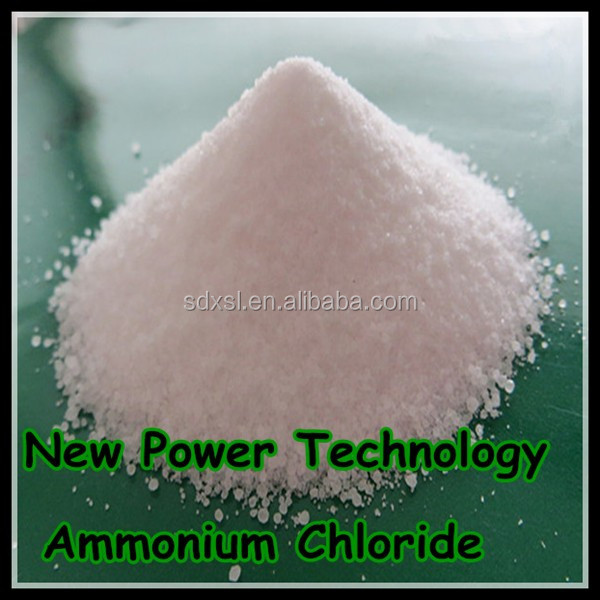 Names Chemical Fertilizers In Agriculture Ammonium Chloride