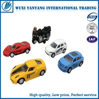 Miniature Alloy Toys 1 64 Scale Diecast Cars