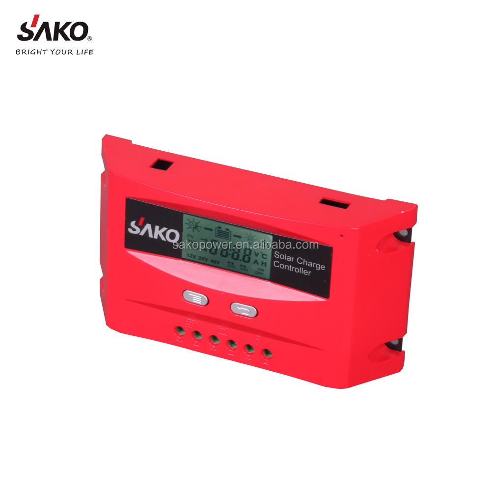 10a Pwm Solar Charge Controller 12v 24v Auto Recognition Economic Mode 6a Small Control Ce Design Buy Controller30a Controller12v