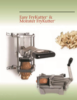 2015 NSF list commercial Heavy Duty French fry cutter,chips cutter,potato cutter supply for Walmart