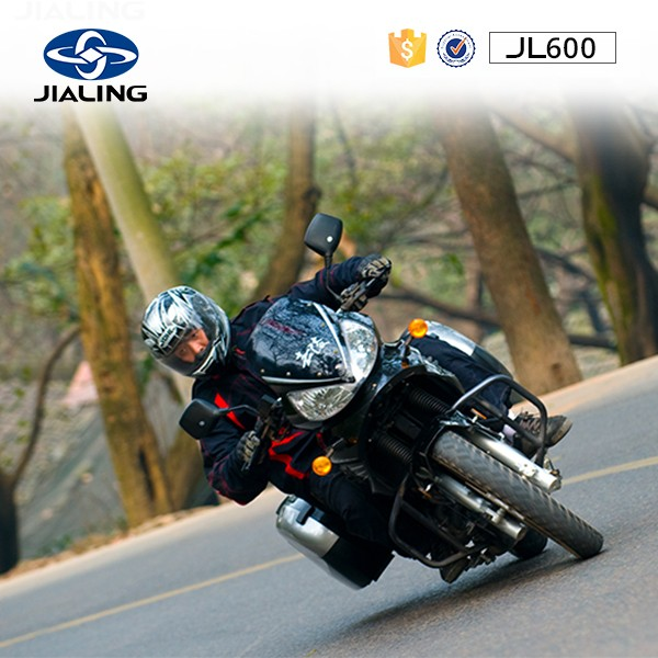 High Quality 600CC Sport Motorcycle