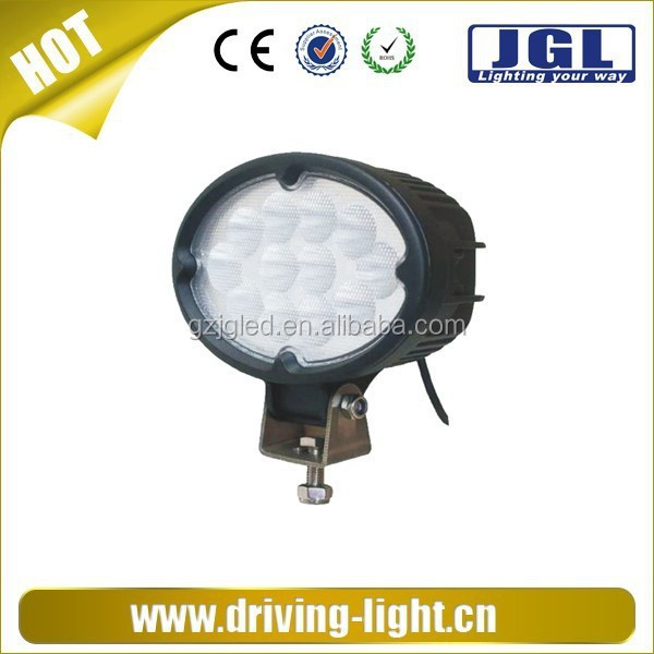 36w motorcycle led work light, CREE LED bulb, led outdoot flood light