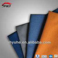 IIIA meta aramid para aramid and anti-static fiber Fabric for flame retardance fabric