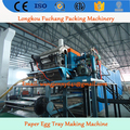 Direct factory egg carton machinery egg tray machine