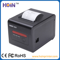 Android Thermal Printer POS Receipt Printer POS80 For Kitchen Invoice Printing