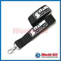 High Quality Custom Printed Polyster Neck Lanyards