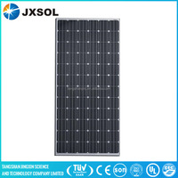 High efficiency price per watt free shipping solar panel with TUV CE IEC UL certificates 300w mono