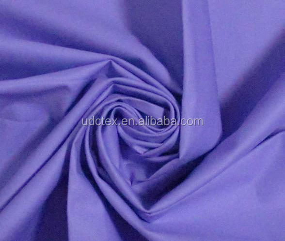 Polyester High Density 300T pongee fabric