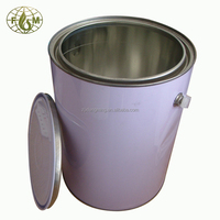 Paint pail,round bucket