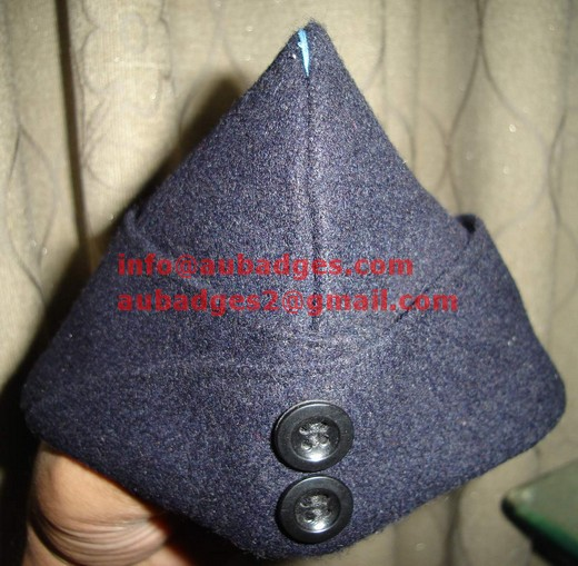 Australian Air Hostess cap