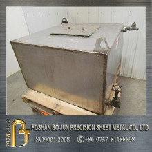 Stainless steel electrical sealed waterproof control box