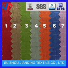 210d Nylon Oxford Fabric For Waterproof Handbags