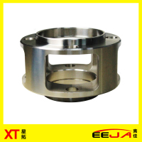 lost wax casting CNC machining parts