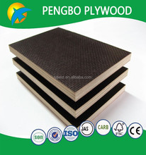 18mm brown film faced plywood / Marine Plywood / Shuttering Plywood
