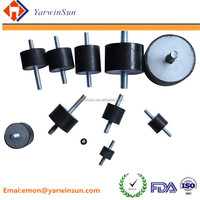 Rubber mounting/Rubber feet/rubber shock absorber mount