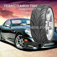High performance car tires price