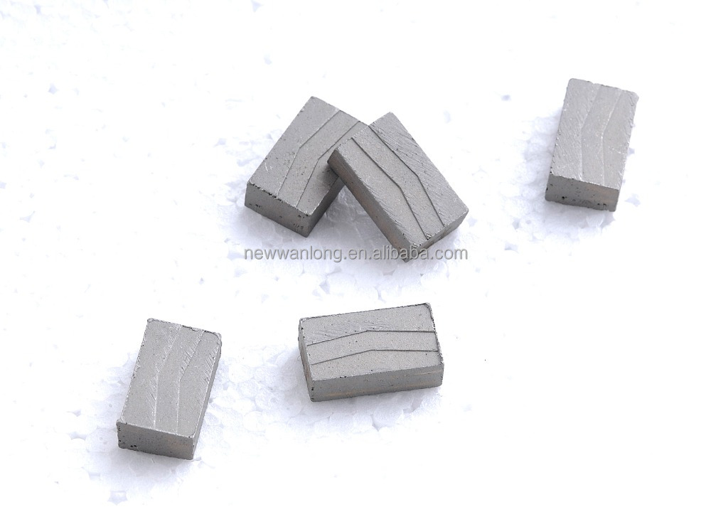 china diamond segment for granite marble sandstone limestone cutting