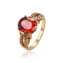 11442-Xuping Jewelry Fashion Women <strong>Rings</strong> gemstone <strong>ring</strong>