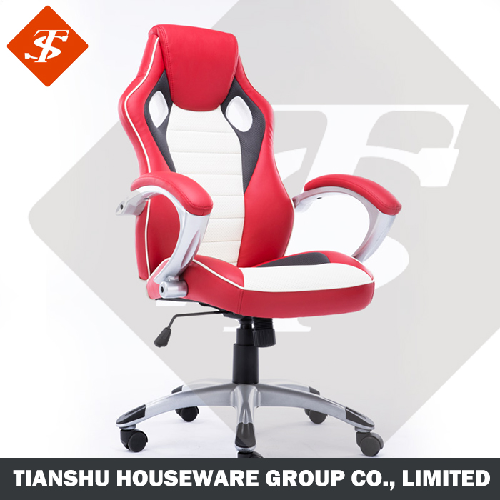 Five Star Leg Office Furniture ergonomic style executive racing game chair