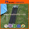 High Strength fiberglass tube tent pole High Quality with Compatitive Price