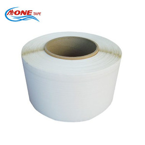 Factory direct sale Permanent sealing tape for sealing courier bags