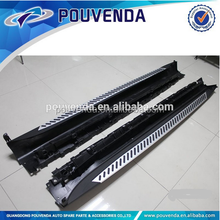 OEM style running board side step for bmw X5 2014+ 4x4 accessories