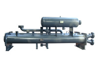 ground source heat pump Heat Exchanger/refrigeration equipment