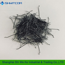 china supplies/ low carbon/endhooked reinforced concrete steel fiber