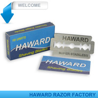 sweden blade safety razor blade double edge blade