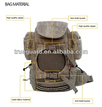 Crazy selling durable military hunting packs backpack
