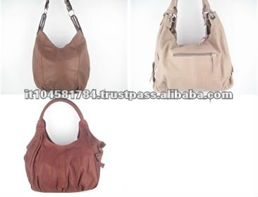 Italy Spring Summer 2011 Real Leather Handbags