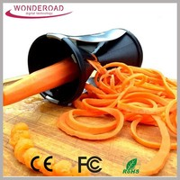 Vegetable Spiralizer spiral potato slicer Spiral slicer Vegetable Cutter For Home Use