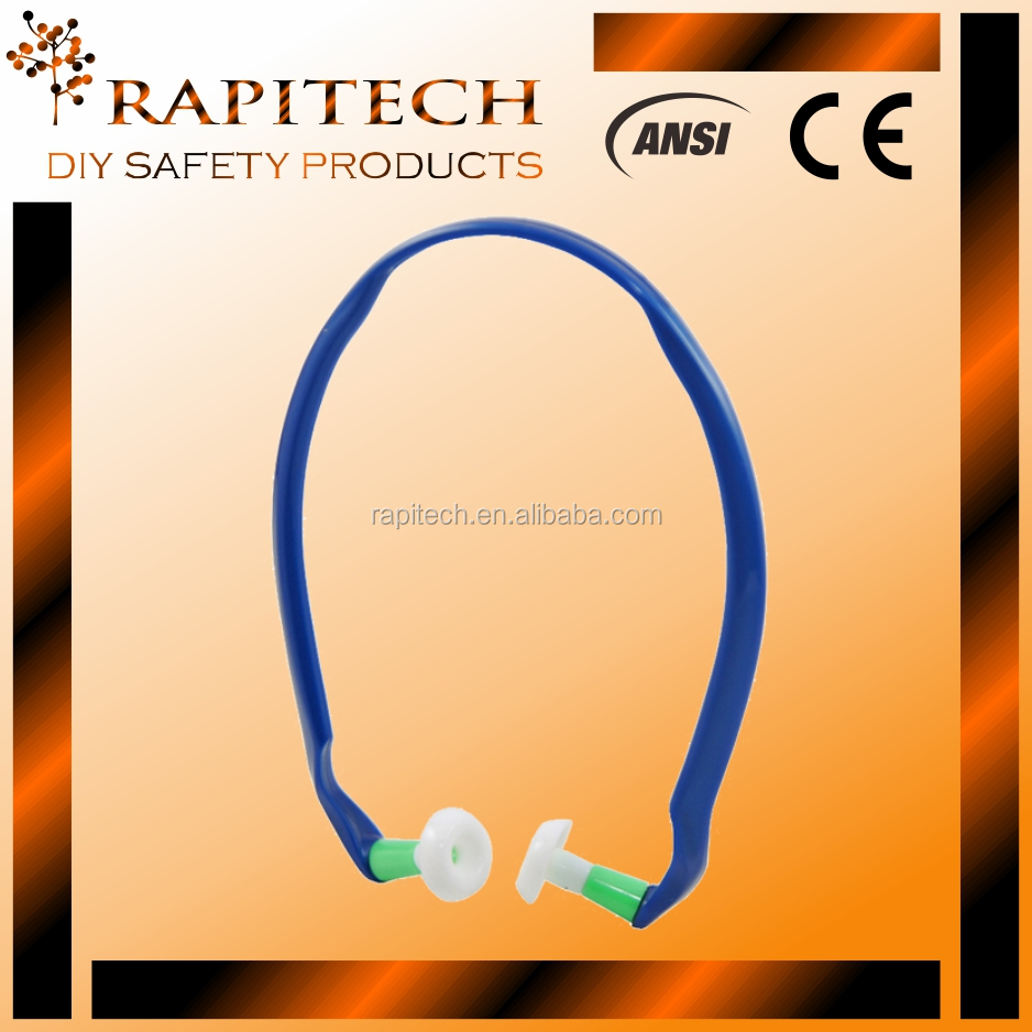 Safety Hearing Protection Eear Plugs Ear Band