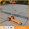 T Bar Kick Scooter For Kids / Baby Kick Scooter / Girls And Boys Kids Plastic Scooter