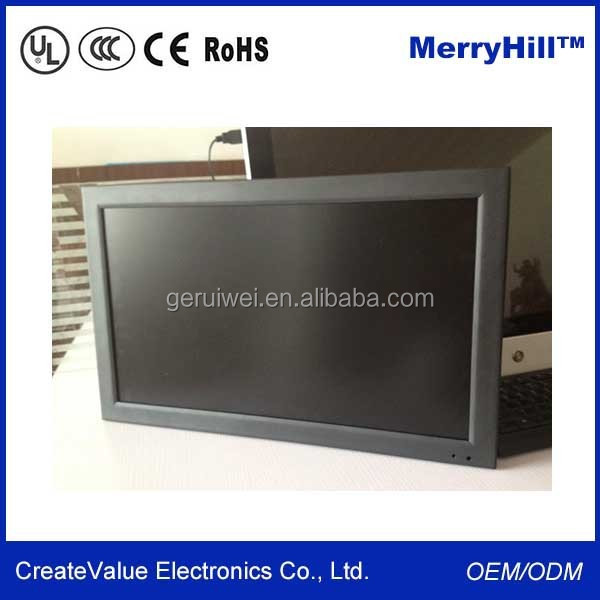 Wholesale Price 1080P 21 Inch 22 Inch LCD TV Monitor With VGA