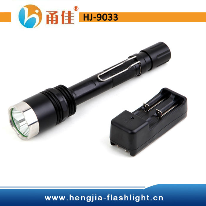 1000 Lumen 5 Mode <strong>CREE</strong> XM-L T6 Torch Flashlight Light for Hiking
