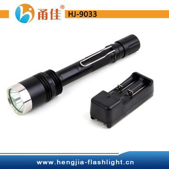 1000 Lumen 5 Mode CREE XM-L T6 Torch Flashlight Light for Hiking